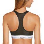 Calvin Klein Modern Cotton-Bralette, Soutien-Gorge de Sport Femme de la marque Calvin Klein image 1 produit