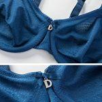 Delimira Femme Soutien-Gorge Minimiseur Grande Taille à Armature Quotidien de la marque Delimira image 2 produit