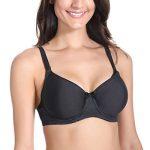 Gratlin Femme Soutien-Gorge D'allaitement à Armature Pure Invisible Bonnet Moulé de la marque Gratlin image 1 produit