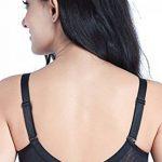 Heheja Femme Dentelle Soutien-Gorge de Maternité Allaitement Sans Armatures de la marque Heheja image 1 produit
