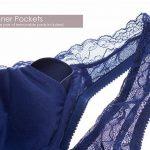 Intimate Portal Femme Anabel Soutien-gorge sans armatures à poches, soutien-gorge confort de la marque Intimate Portal image 4 produit
