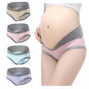 LHZY - Culotte spécial grossesse - Femme Multicoloured de la marque LHZY image 0 produit