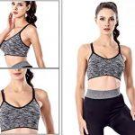 lingerie sport TOP 12 image 2 produit