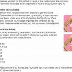 Maidenform 939 - Soutien-gorge - Minimiseur - Uni - Femme de la marque Maidenform image 4 produit