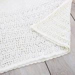 Malloom Bikini Couvrir Femme Pure Crochet manuel en tricot creuxRobe de plage solaire de la marque Malloom®_Plage image 5 produit
