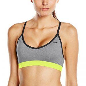 Nike Pro Indy - Brassière - Femme de la marque Nike image 0 produit