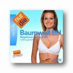 Nur Die - Soutien-gorge sans armature - Femme de la marque Nur Die image 1 produit