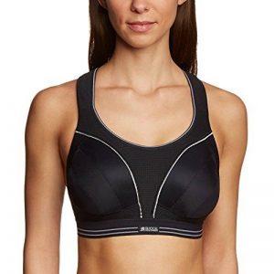 Shock Absorber - Classic Sports - Soutien-gorge de sport - Brassière - Uni - Femme de la marque Shock Absorber image 0 produit