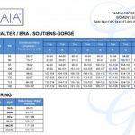 soutien gorge 100 h TOP 2 image 2 produit
