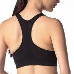 Soutien-gorge/Brassière Sport Femme Lapasa Sans Couture Sans Armature Dos Nageur Cool-tech - Yoga Fitness Jogging Gym de la marque Lapasa image 2 produit