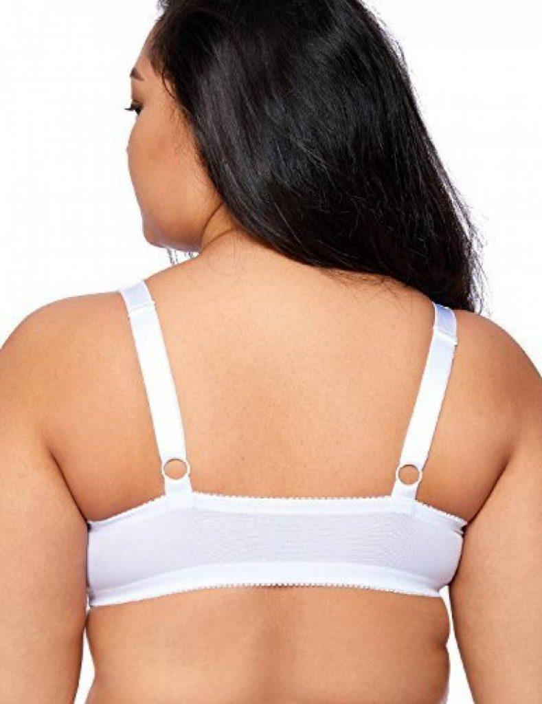 Delimira Femme Soutien Gorge à Armature Grande Taille Fermeture Devant  Quotidien de la marque Delimira 3882f0276922