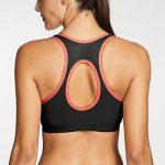 SYROKAN Femme Soutien Gorge De Sports Active Zippé Plunge Support Dos Nageur de la marque SYROKAN image 1 produit