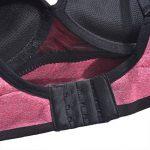 Vertvie Femme Lot de 3 Soutien-gorge de Sport Push Up sans Armature Lingerie Bra pour Fitness Jogging Yoga de la marque Vertvie image 4 produit
