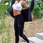 Zsport Zbra Silver Soutien-gorge de sport Femme de la marque Zsport image 4 produit